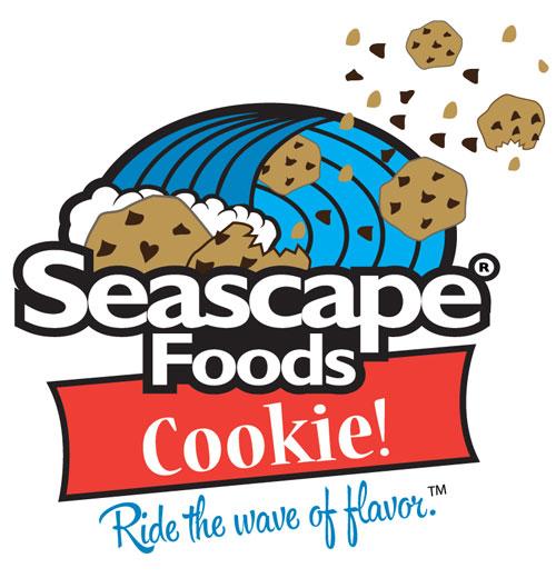Seascape Foods | Illustration