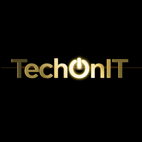 Techonit | Logo