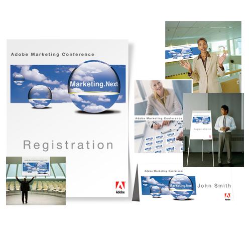 Adobe | Tradeshow