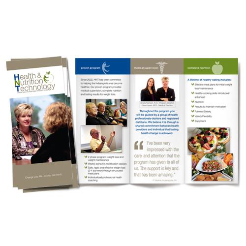 HNT | Brochure