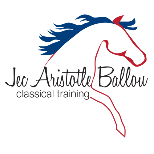 Jec Aristotle Ballou | Logo